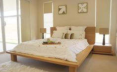 Catherine Homes - Bedroom Ideas