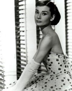 Audrey Hepburn - foto pubblicata da loveyou113