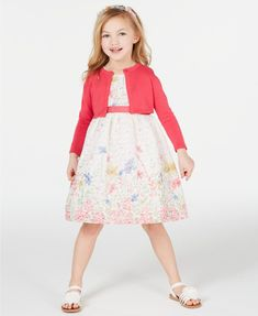 e2f97596a45 Fancy Toddler Girl Easter Dresses – Reviews - Adorable Children s Clothing    Accessories