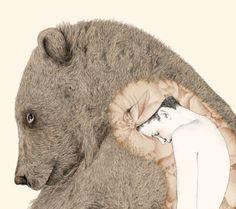 Illustration by Gabriella Barouch