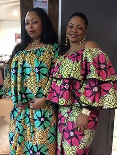 African Print Dresses, African Print Fashion, Africa Fashion, African Fashion Dresses, African Dress, Fashion Prints, African Attire, African Wear, African Women