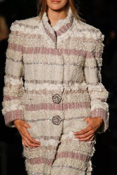 Chanel, Autumn/Winter 2012, Couture