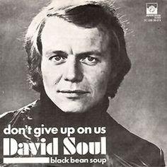 70s Men - David Soul