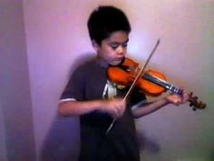 Fiddling 6 song set [young] fiddler; [my little brother] told me to do a 4 song set, but I thought 6 songs was better. See more of young violinist #sonA_from_ohagginbros