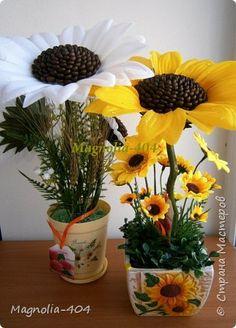 Кофейные цветы для настроения!!!