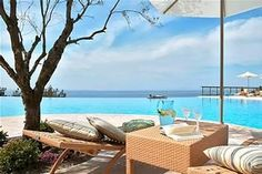 Ikos Oceania all-inclusive resort in greece that i could actually afford