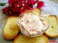 PATE DI PROSCIUTTO:200 g crema di formaggio-200 g  prosciutto-pepe bianco macinato in una ciotola: formaggio, prosciutto, pepe. frullare,amalgamare. in frigorifero fino al momento dell'uso .