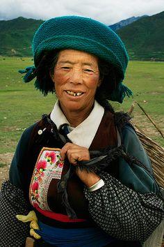 Portrait China