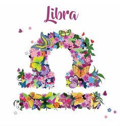 Libra ~ Arte Libra, Libra Art, Zodiac Art, Astrology Zodiac, Zodiac Signs, Signo Libra, Libra Daily Horoscope, Libra Symbol, Birthday Horoscope
