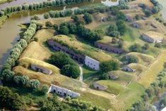 Welkom op het groene Fort Sabina | Dé plek voor een spannend dagje uit