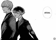 Tokyo Ghoul:re Ch.85 page 16 at www.Mangago.me