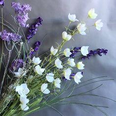 플로랄리스 은방울꽃 조화 부케- floralis Lily of the Valley bouquet (artificial flower)