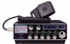 Radios - CB Export/10 Meter