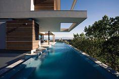 101 Bilder von Pool im Garten - pool groß offen natur landschaft sommerhaus