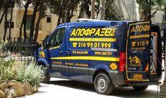 Van, Vehicles, House, Internet Marketing, Greece, Wordpress, Ideas, Business, Greece Country