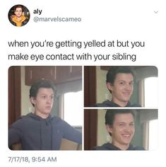 Sibling Memes For Those Who Never Got To Sit In The Good Chair