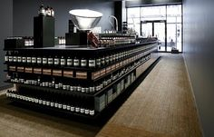 my daily research collection: Interior - Retail