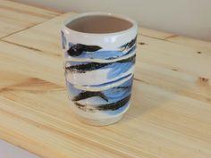 Tumbler - Inger Hogmoen Tumbler, Pottery, Ceramics, Mugs, Tableware, Ceramica, Ceramica, Drinkware, Dinnerware