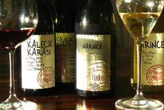 #Turkish Wine