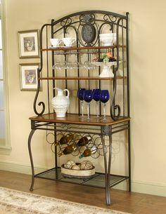 Bakers Racks | engraved bronze baker s rack engraved bronze baker s rack feauteres ...