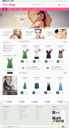 Miss Shop - Responsive Magento Template | Live Preview and Download: http://themeforest.net/item/miss-shop-responsive-magento-theme/6102663?WT.ac=category_thumb&WT.z_author=Plaza-Themes&ref=ksioks