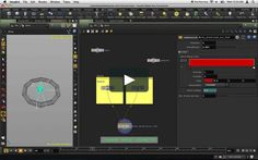 I developed Houdini tool which creates set of electrical arcs between geometry. Tool (Digital asset) is also able to create same effect between particles as well!…