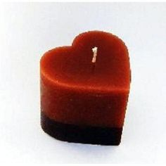Amazon.com: LOVE BACON? Heart Shaped Bacon Scented Candle: Home & Kitchen