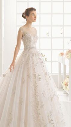 Aire Barcelona - Designer Loft Bridal NYC
