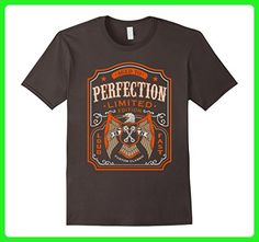 Mens Vintage Made In 1921 Birthday Gift T-Shirt Eagle Medium Asphalt - Birthday shirts (*Amazon Partner-Link)