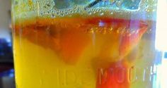 12 Ay Boyunca Her Sabah Zerdeçal Suyu İçti ve Bu Oldu-İşte bu mucizevi içeceğin hazırlanışı: 1 bardak ılık suya 1 çay kaşığı toz zerdeçal ve bir fiske karabiber ilave edip iyice karıştırın. Hepsini su ılıkken hemen için.
