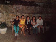 Viajaral extranjero con amigos