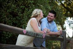 Can't wait...you 2 ...adorable!  Engagements