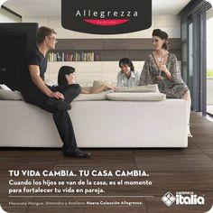 Ahora puedes reubicar nuevos espacios en tu casa y fortalecer tu vida en pareja. Flat Screen, Tv, Spaces, Couples, Life, Blood Plasma, Television Set, Flatscreen, Dish Display