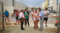 El Informal Segorbino: Segorbe inaugura el Parque Canino