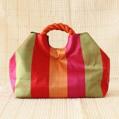 c456947f38e3 9 Best Bag made by Cambodian Traditional Silk images