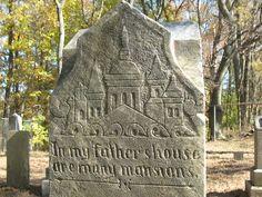 William Demonbreun (1786-1870) Family Graveyard, College Grove, Williamson County, Tennessee