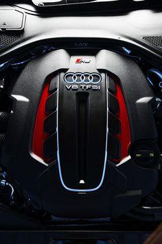 Audi RS 7 Sportback 2016