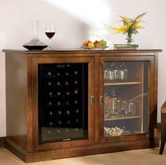 12 best wine bar wine credenza furniture images rh pinterest com