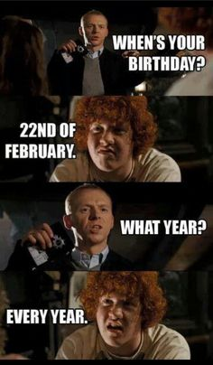 pin for pegg <--- what she said ♥ love Simon Pegg in 'Hot Fuzz' Simon Pegg, Haha Funny, Funny Memes, Funny Stuff, Funny Things, Funny Shit, Tv Memes, Funny Quotes, Quotes Pics