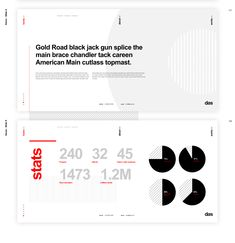 Das - Architecture (template) on Behance Red Color Schemes, Web Design, High Touch, Typography Layout, Portfolio Layout, Business Presentation, User Interface, Design Process, Blog