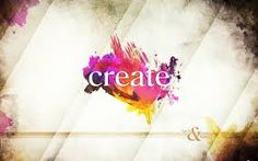 Create Show the world a piece of your Soul www.chasingmiracles.com