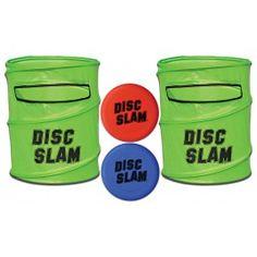 Disc Slam®️️ Game