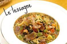 Primo Maggio con le Lessagne, virtù frentane   L'Abruzzo è servito   Quotidiano di ricette e notizie d'Abruzzo