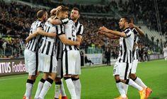 Juve sejr på 3-2 mod Fiorentina!