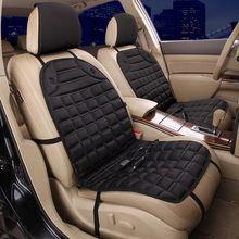 12 v carro de aquecimento Do assento de Carro cobre 1 par, inverno almofada do assento de carro acessórios suprimentos, mistura manter aquecido almofada do assento aquecido(China (Mainland))