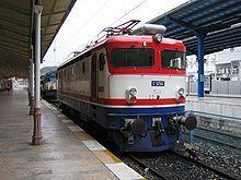 Türkiye Cumhuriyeti Devlet Demiryolları - Vikipedi