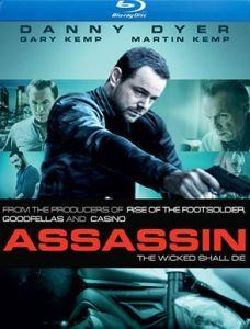 Assassin 2015 Bluray 720p 600MB
