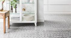 Tegels Vloer Keuken : 67 beste afbeeldingen van keukens tegels wanden vloeren
