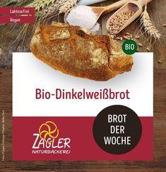 Unser Frühstückskick mit 100 % Dinkel - Durch & Durch 👌😍 Mit Butter und Honig harmoniert der Dinkel von Grund auf perfekt. 🍯 Die für ein Weißbrot untypische grobe Porung verdanken wir dem Sauerteig und der langen kühlen Führung. #zagler#zaglerbäckerei#bäckereizagler#naturbäckereizagler#bäckerei#bäcker#backen#brot#frischesbrot#gesundesbrot#brotderwoche#dinkelbrot#dinkelweißbrot#biobrot#biodinkelmehl#veganesbrot#laktosefreiesbrot#vegan#laktosefrei Butter, Vegan, Spring, Honey, Bakken, Vegans, Butter Cheese