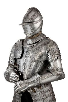 A NORTH ITALIAN ARMOUR FOR THE TILT, MILAN, circa 1580 Posted from : www.darksword-armory.com